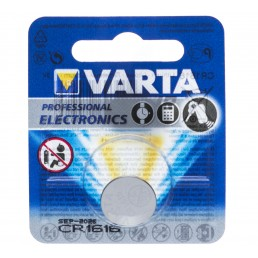 CR1616 VARTA