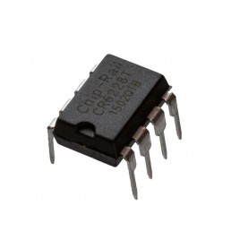 CR6228T (dip8)