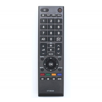 Пульт Toshiba CT-90326 (CE)