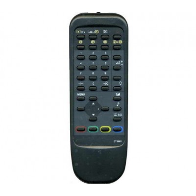 Пульт Toshiba CT-9881 (CE)