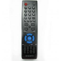Пульт DVD DEX DVP-155 (DVP-171)