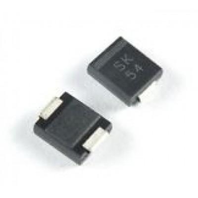 Діод 1N5824 (SMA DO-214)  (Шоткі 5A 40V) SK54