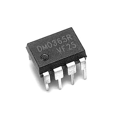 Шим-контролер DM0365R