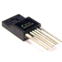 Power Switch FSDM0565R (TO-220F-6L)