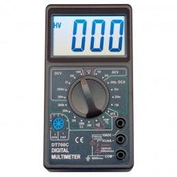Цифровий мультиметр DT700С
