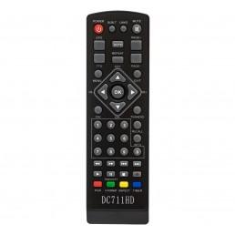 Пульт DVB-T2 GoldStar GS8833HD (CE)