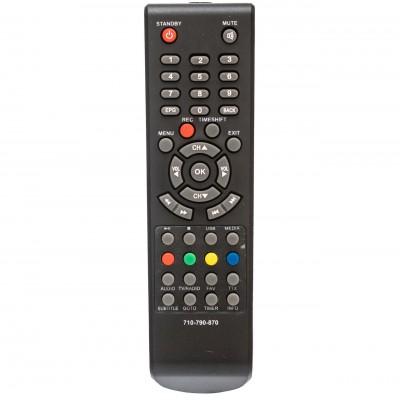 Пульт DVB-T2 Synaps T20 (CE)
