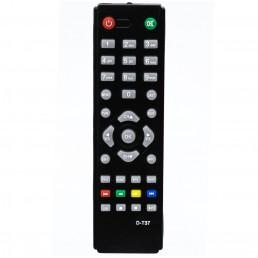 Пульт DVB-T2 World Vision T37