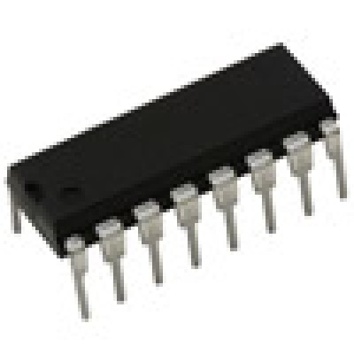 Мікросхема EST7502B (DIP16)