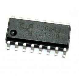 Мікросхема FD650S (SOP16)