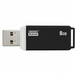 Флешка 16GB USB2.0 GoodRam UMO2 Graphite