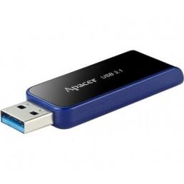 Флешка 32GB USB3.1 APACER AH356 black