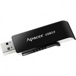Флешка 64GB USB3.0 APACER AH350 black