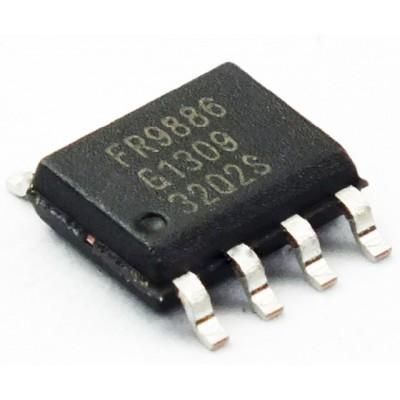 FR9886 , DC-DC перетворювач