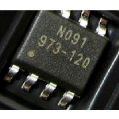 G973-120ADJF11U || Лінійний стабілізатор