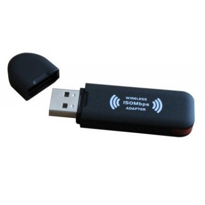 Wireless Adapter QF-D1