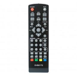 Пульт DVB-T2 HYUNDAI QF-6222 (CE)