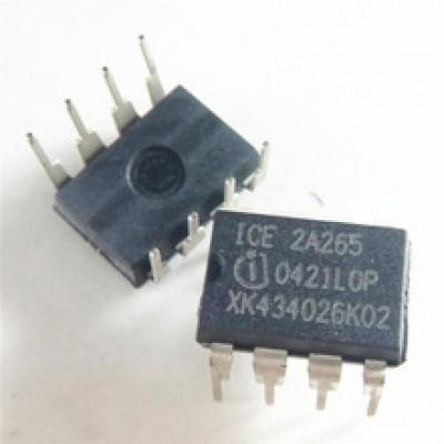 Мікросхема ICE2A265 (DIP-8)