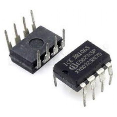Мікросхема ICE3B1065 (DIP-8)