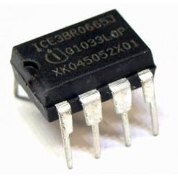 Мікросхема ICE3BR0665JZ (DIP7)