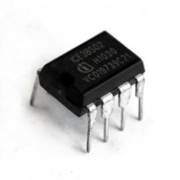 Мікросхеми ICE3BS02 (DIP-8)