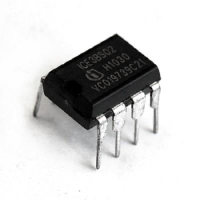 ICE3BS02    Шим-контролер