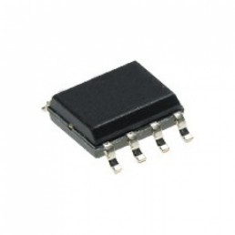 Транзистор IRF7303 (30V*4.9A*2W) (SO-8) N+N-channel // IRF7313