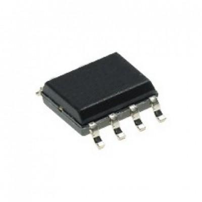 Транзистор IRF7303 (30V*4.9A*2W) (SO-8) N+N-channel // IRF7313