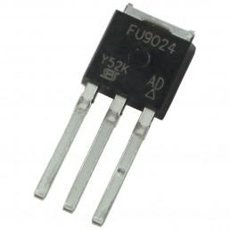 Транзистор IRFU9024 (60V*8,8A*42W) (IPAK TO-251) P-Channel