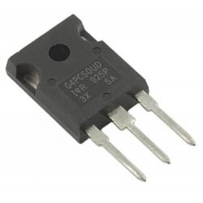 Транзистор IRG4PC50UD