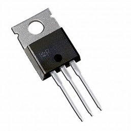 Транзистор IRL3705N (55V*63A*170W0.01 Ohm) (TO-220AB) N-channel