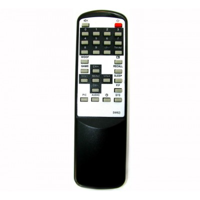 Пульт ТВ JINLIPU 5W63 (CE)