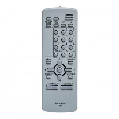 Пульт JVC RM-C1150