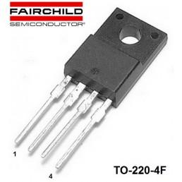 Мікросхема KA1L0380RB (TO220F)