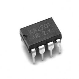 Мікросхема KA2201 (DIP-8)