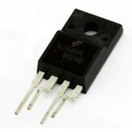 Мікросхема KA5L0565R (TO-220F-4L)