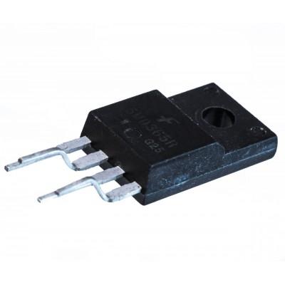 KA5M0365RTU || Шим-контролер
