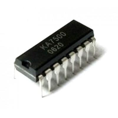Мікросхема KA7500 (DIP-16)