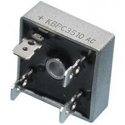 Діодний міст KBPC3510 (35A1000V)