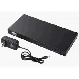 Сплітер HDMI 1*8 (1080P/3D)