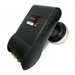 Конвертор Quadro  Inverto Circular IDLB-QUDR41-H1075-OPP