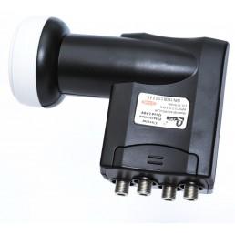 Конвертор Quadro Q-SAT QK-44 CIRCULAR (0.2db)