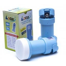 Конвертор single LOCUS LCKF-3101A