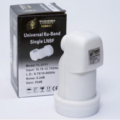 Конвертор single TIGER TL-2111