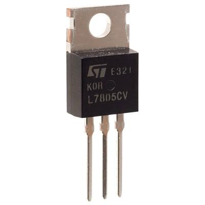Стабілізатор L7805CV