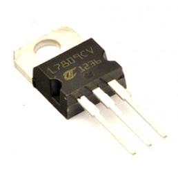 L7809CV TO220 (метал)