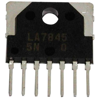 LA7845    Кадрова розгортка