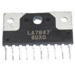 LA7847