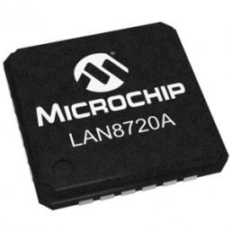 Мікросхема LAN8720A-CP (24-QFN)