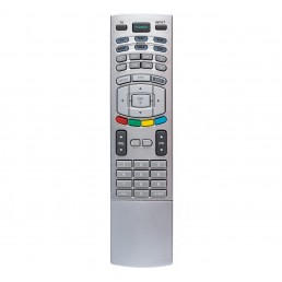 Пульт LG 6710T00017Q LCD (CE)